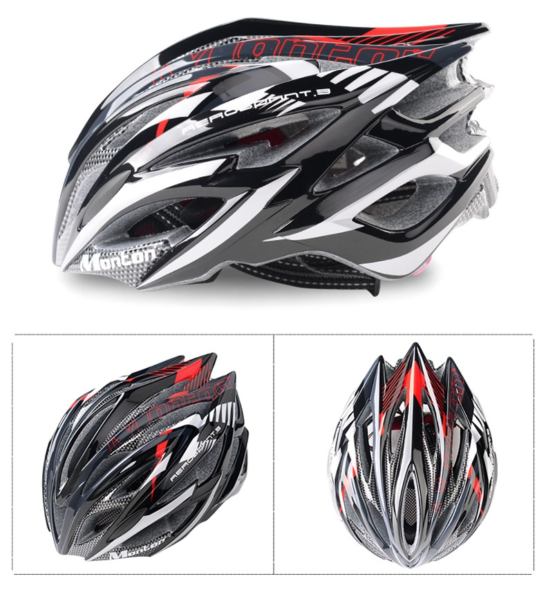 Cool Bicycle Helmet