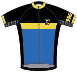 Italy MITI Fabric Custom Cycling Jerseys