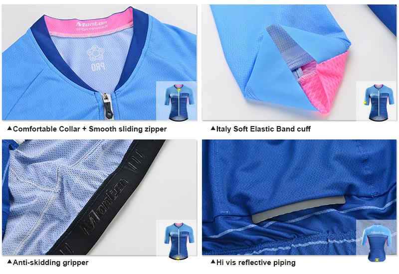 pro cycling jersey