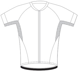 REVO Custom Cycling Jerseys