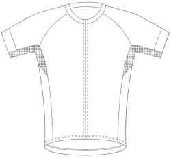 RACE 2 Custom Cycling Jerseys