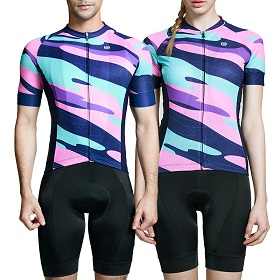 cycling jersey template