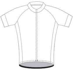 RIDER Custom Cycling Jerseys