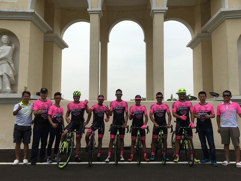RTS Monton Racing Team