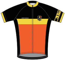 SK Fabric Custom Cycling Jerseys