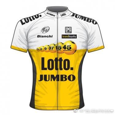 Team LottoNL - Jumbo