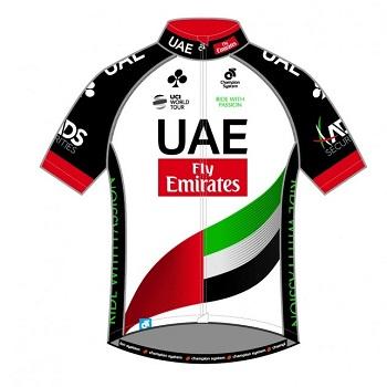 UAE-Team Emirates