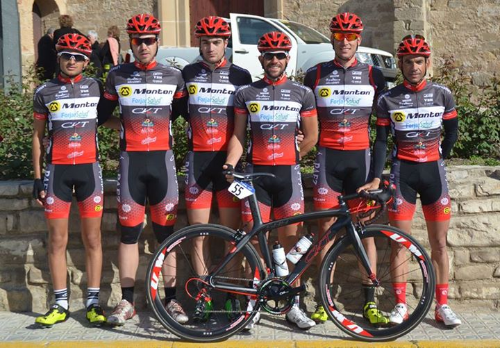 Monton Spanish Cycling Team