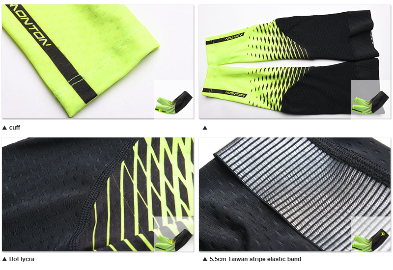 arm sleeves cycling