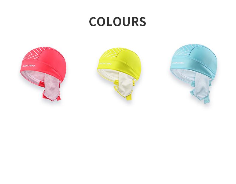 cycling headwear bandanas