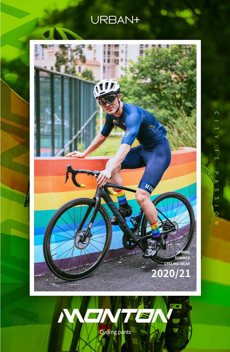 navy blue cycling bibs