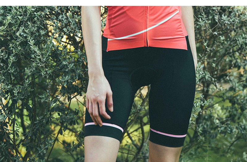 womens padded bike shorts