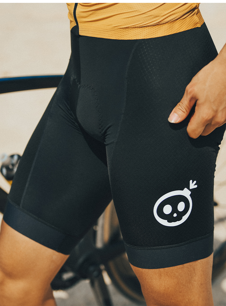 summer cycling bib shorts