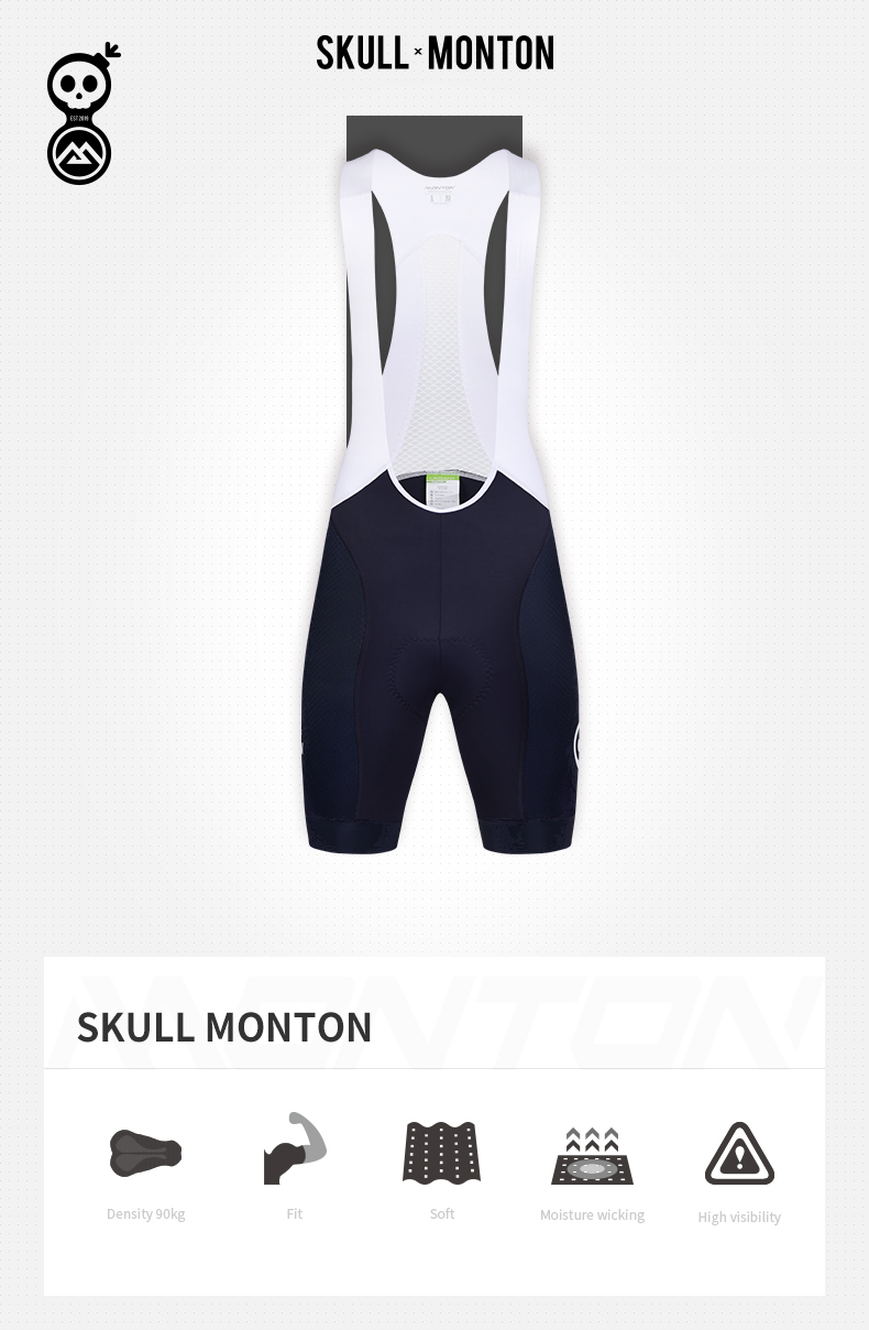 navy cycling bib shorts