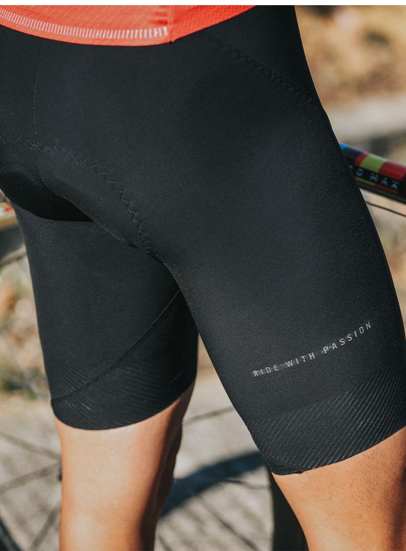 summer cycling bib shorts