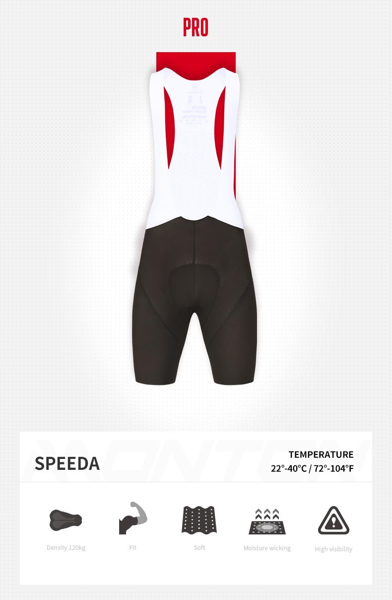 men's cycling bib shorts