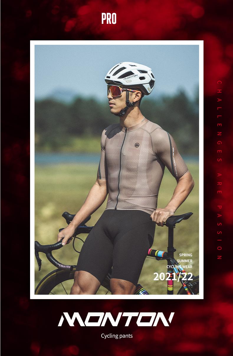 padded cycling bib shorts
