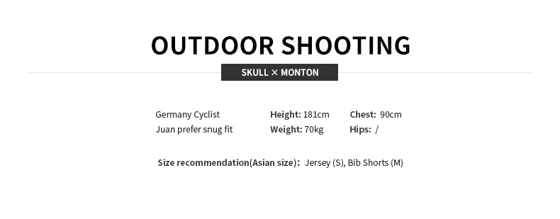 model size