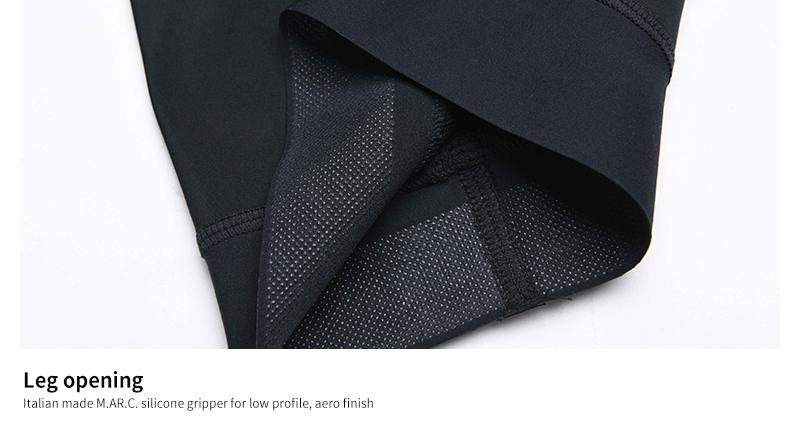 Italian made M.AR.C. silicone gripper