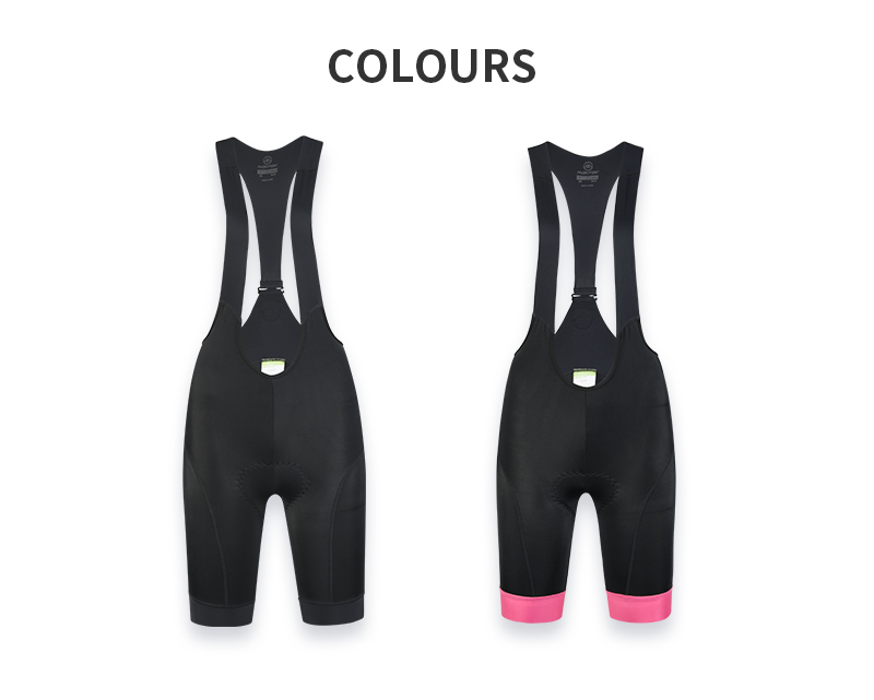 cycling bib shorts women's