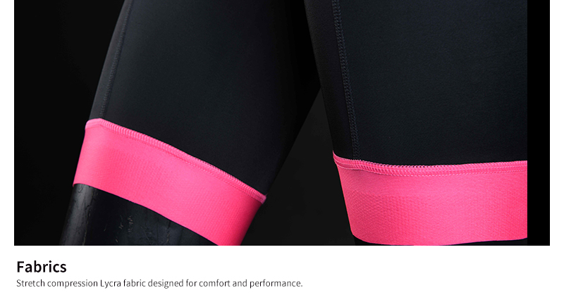 Stretch compression Lycra fabric