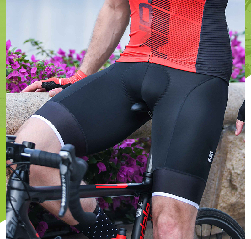 bicycle shorts