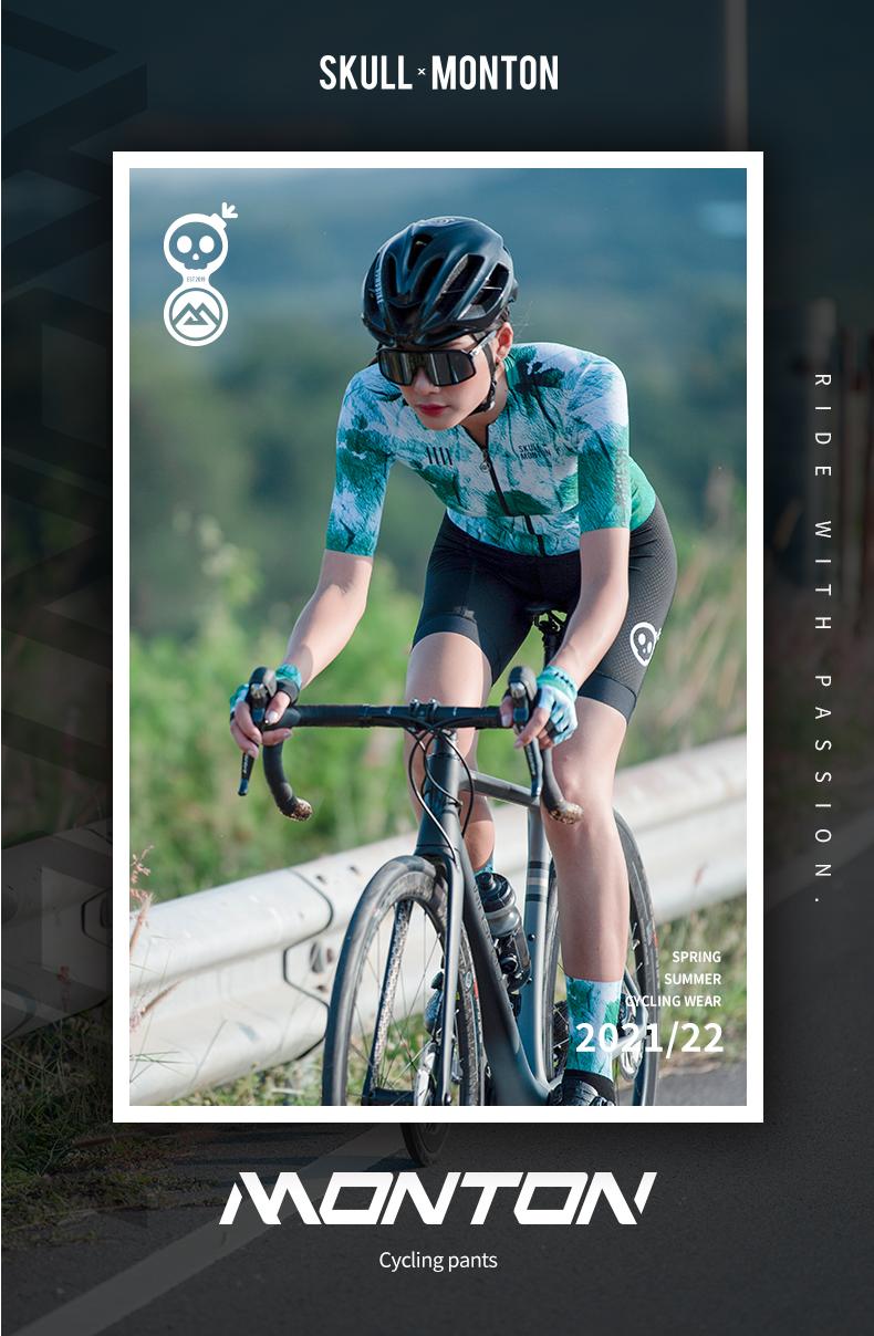womens black cycling bib shorts