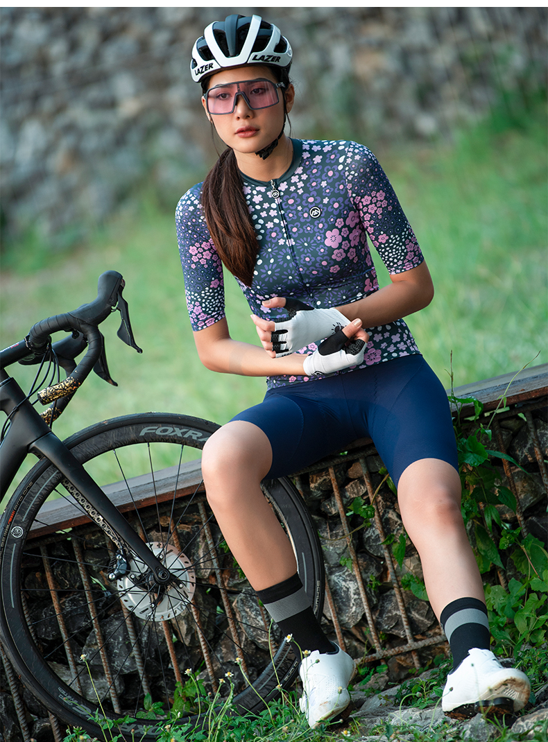 womens cycling bib shorts