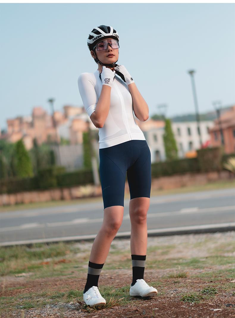 bike shorts women padded