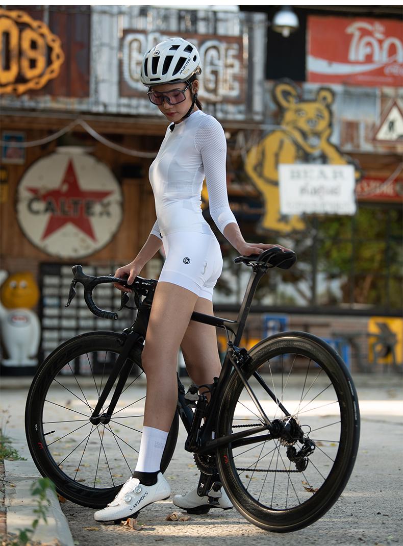 ladies cycling bibs
