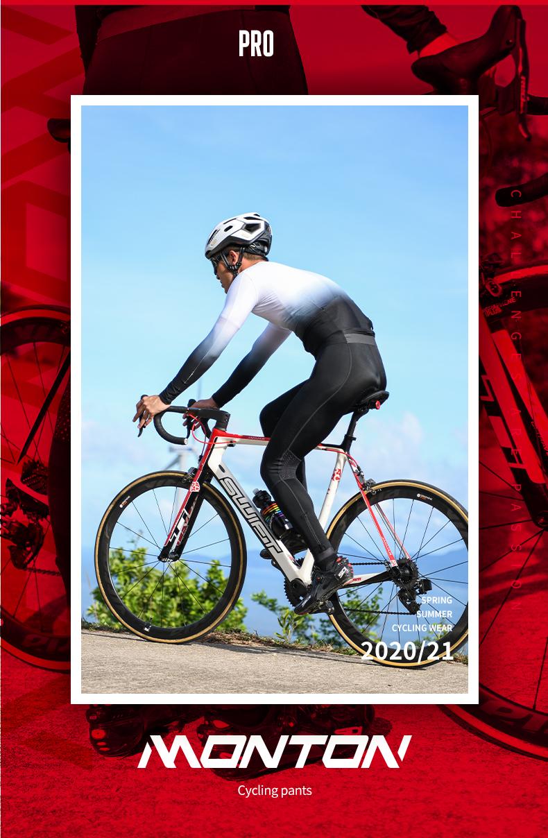 summer cycling bib tights