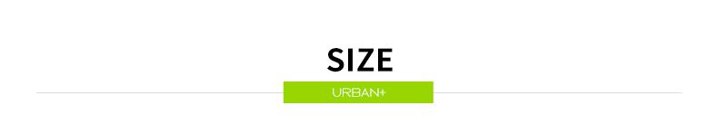 urban+ information