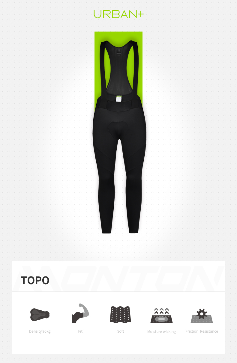cycling bib tights women