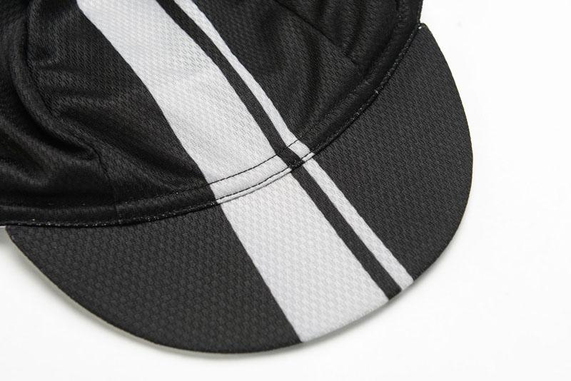 cycling cap details