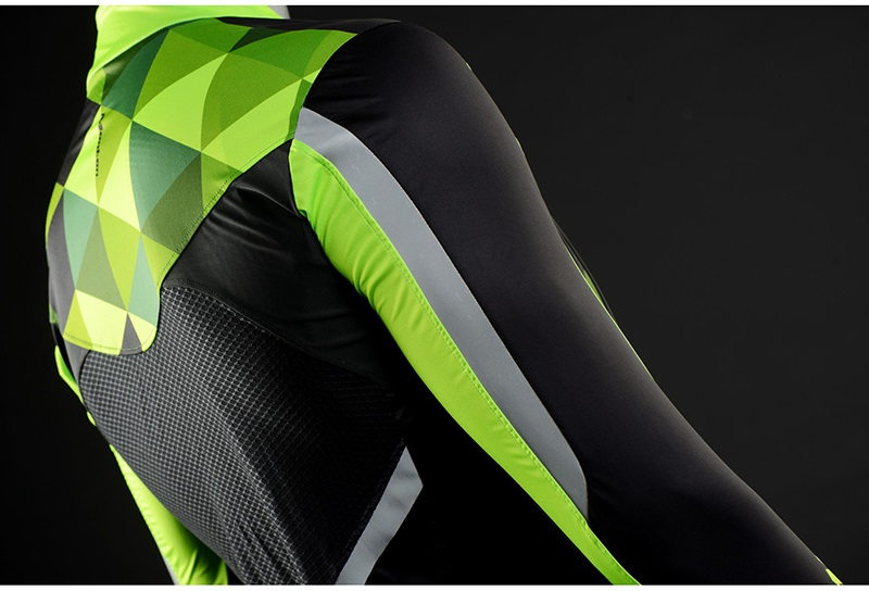 cycling windstopper
