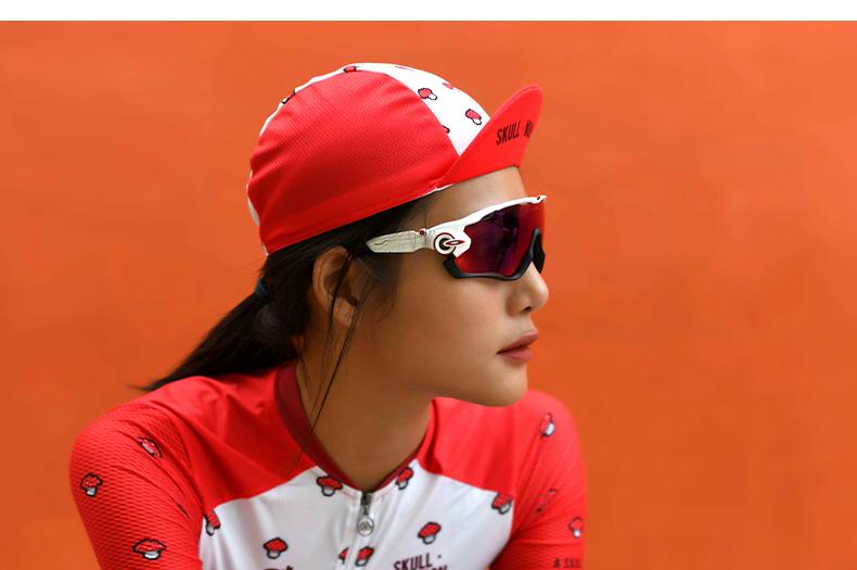 bike helmet hat