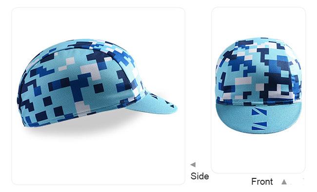Best Cycling Cap Sunhat Under Helmet 2015 Firmament Blue