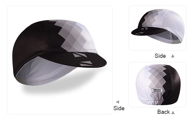 great fit cycling cap bicycle helmet unique cycling