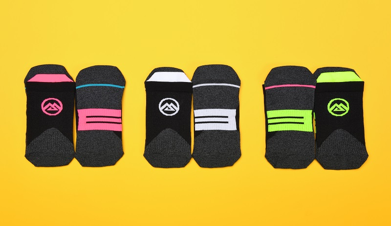 stylish cycling socks