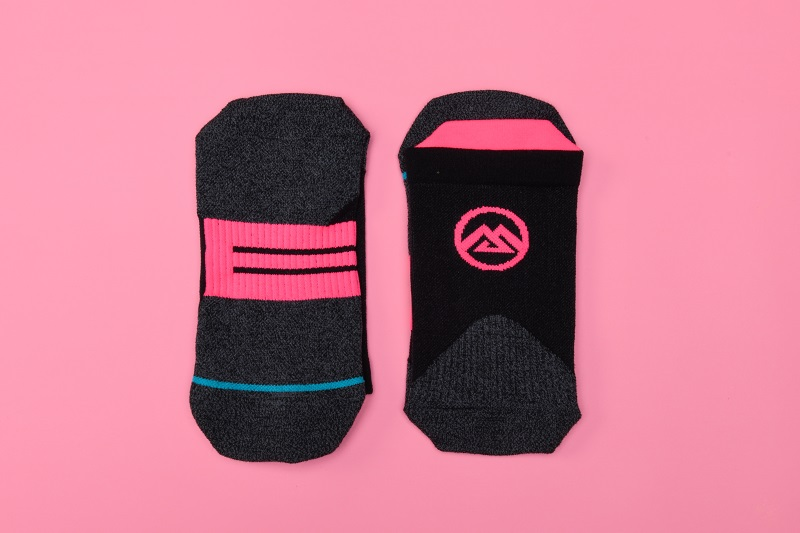 Coolmax cycling socks