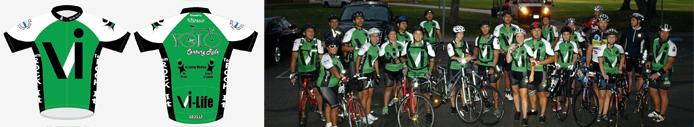 Monton Custom Cycling Jersey