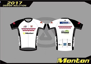 custom cycling jersey