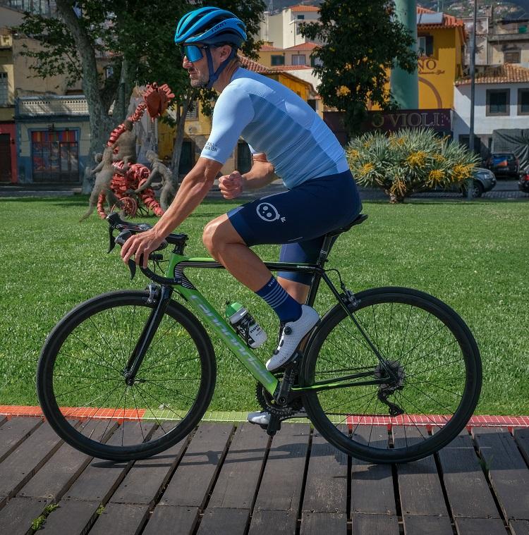 mens cycling jersey set