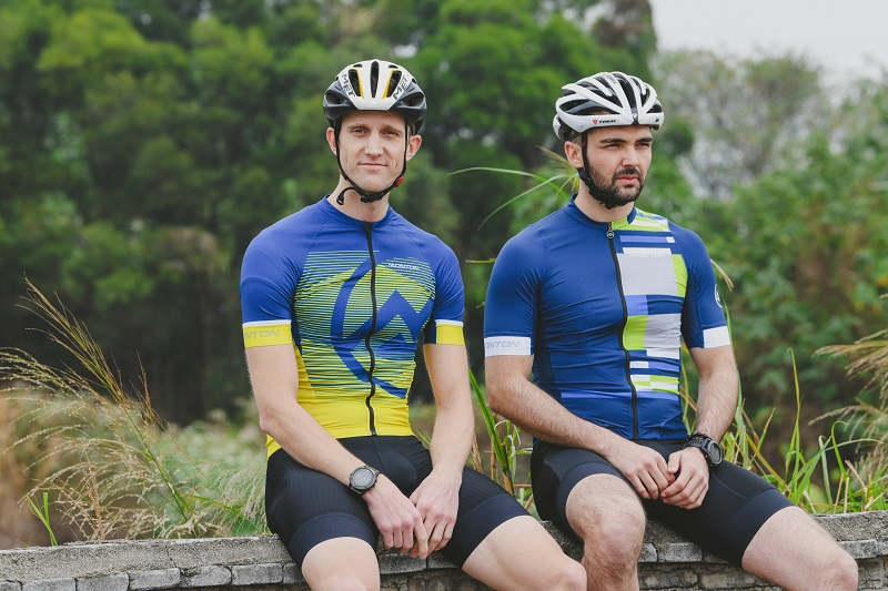 cycling tops