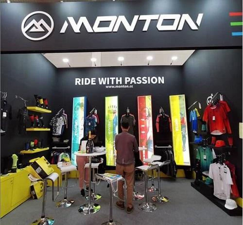 Monton Sports Eurobike 2019