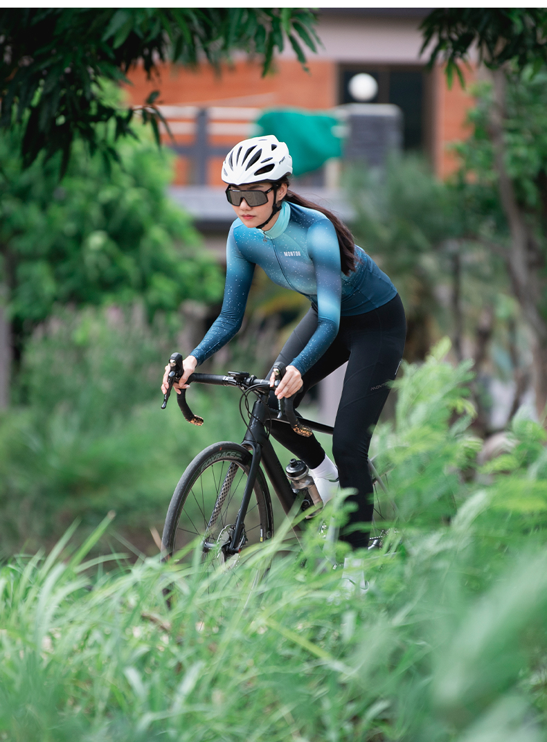 thermal cycling jersey womens