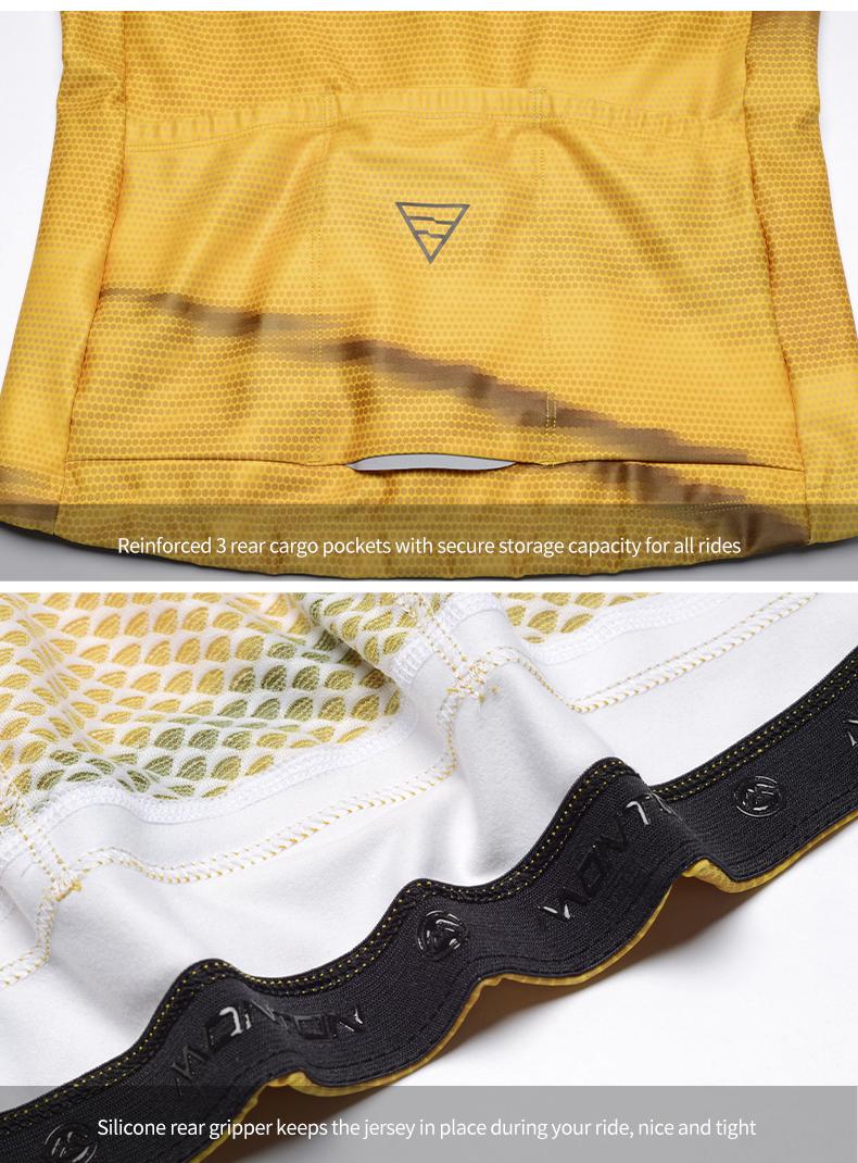 back pockets details