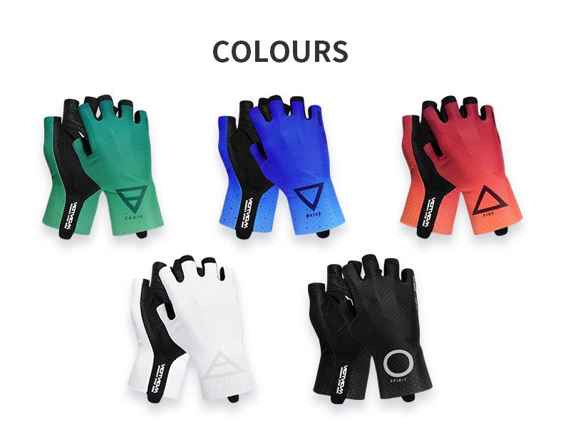best road bike cycling gloves