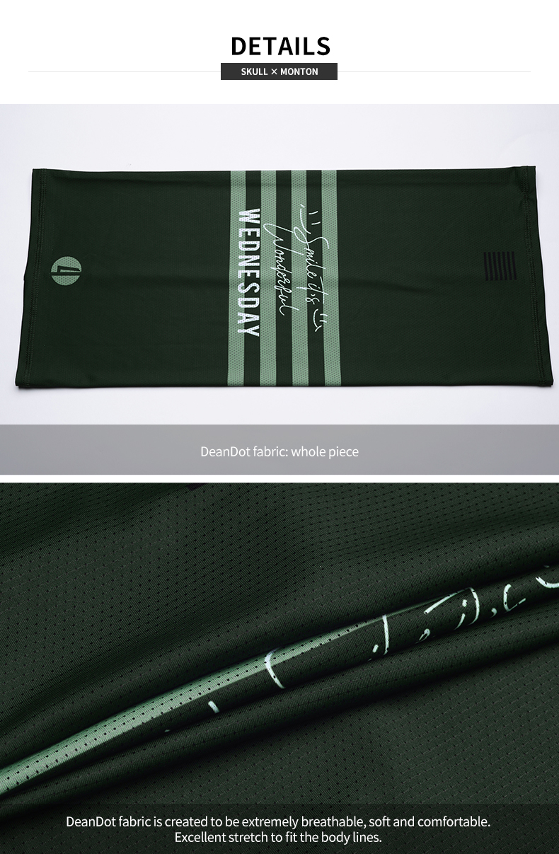 breathable fabric