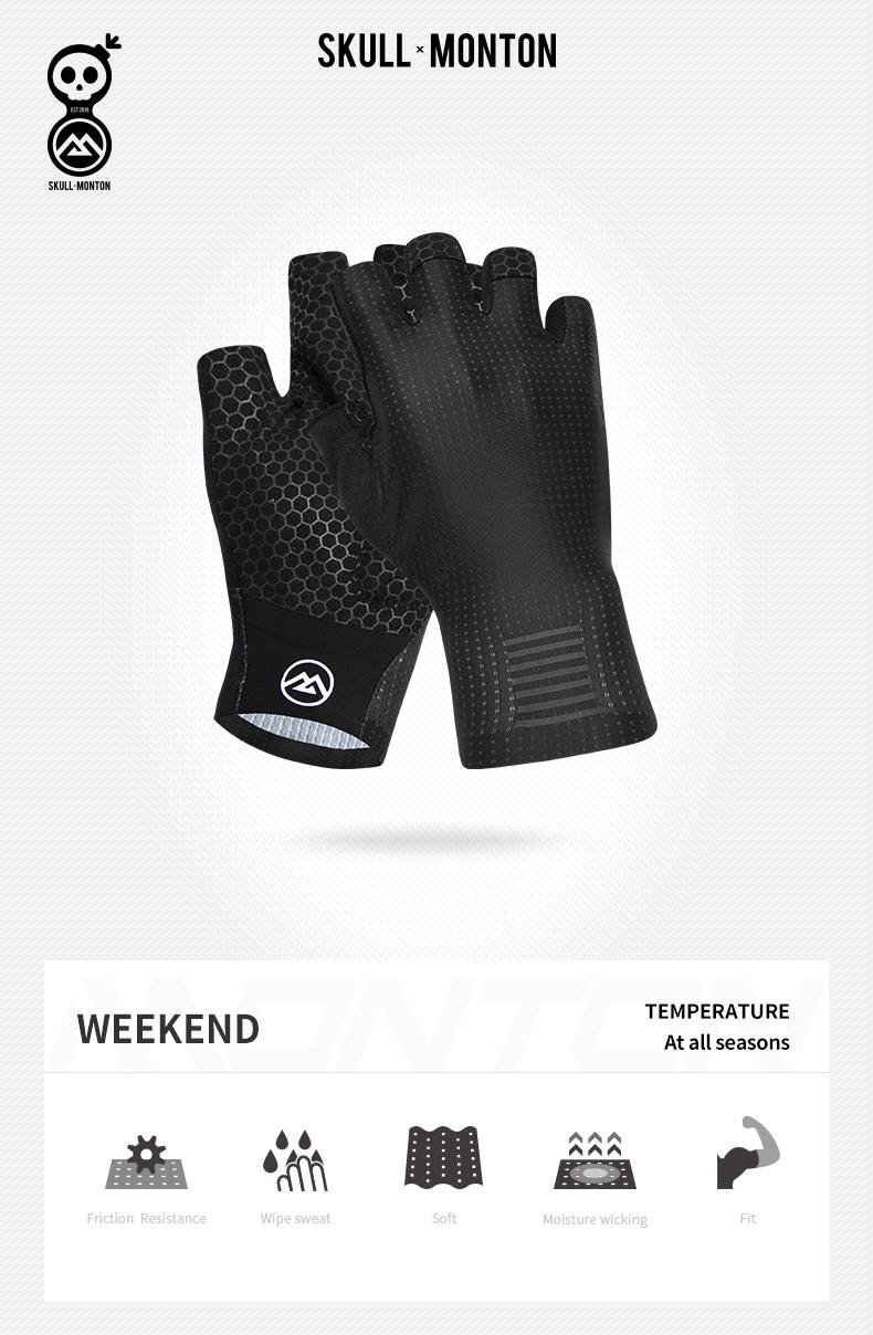 bike gloves for summer